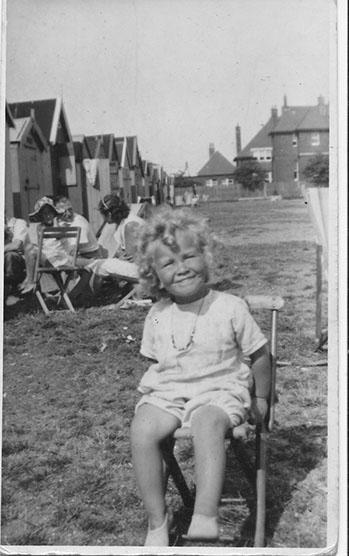 Eileen Vinyard (Ipswich resident)